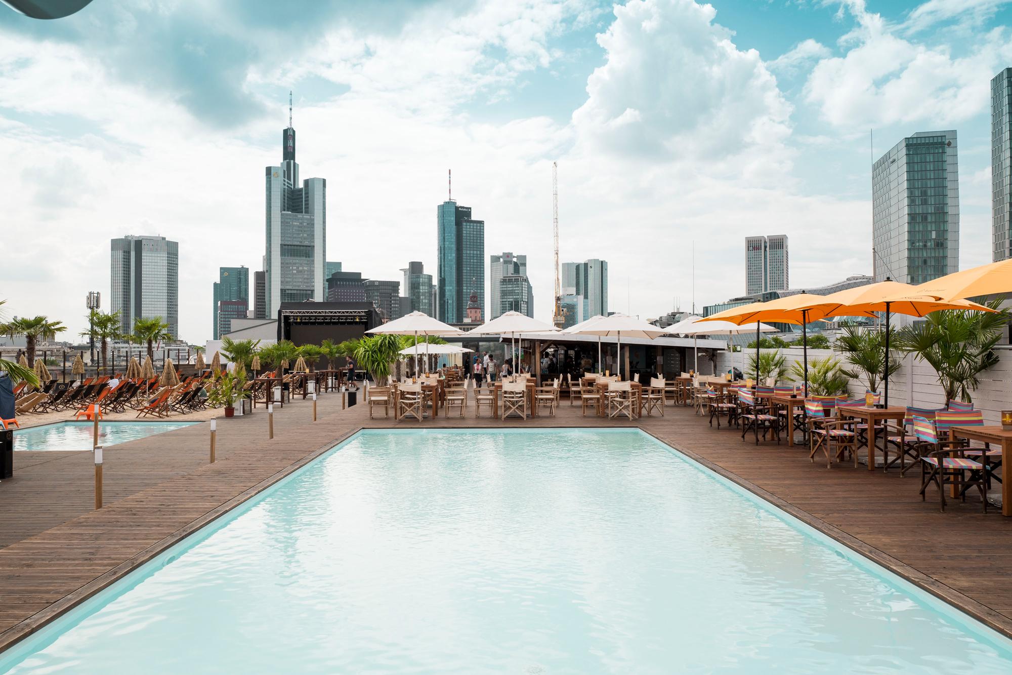 Frankfurt Weihnachtsmarkt öffnungszeiten.Willkommen Citybeach Frankfurt